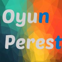 Oyun Perest - Youtube Oyun Kanalınız